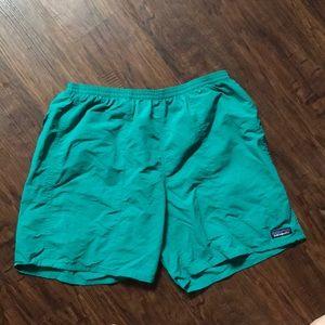 Patagonia shorts size large